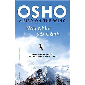 Osho - Như Chim Sải Cánh