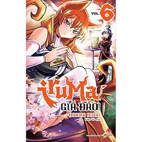Iruma Giá Đáo! Tập 6