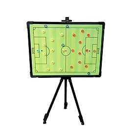 Bảng chiến thuật bóng đá tự đứng-BCTTD