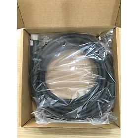 Cáp HDMI 5m Unitek Y-C140M (Hỗ trợ 4K, 3D) - HÀNG CHÍNH HÃNG
