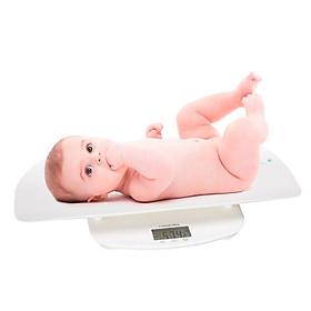 Cân trẻ em đa năng từ sơ sinh đến trưởng thành Lanaform Evolutive