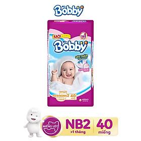 Miếng lót siêu thấm Bobby Newborn 2-40