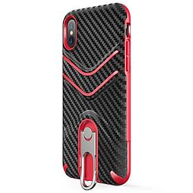 Ốp Lưng iPhone X Anker KARAPAX Rise - A9025 - Hàng Chính Hãng