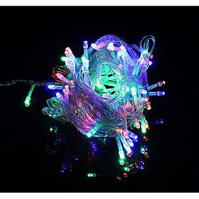 Đèn Led nhấp nháy trang trí siêu đẹp ( Dây 10m )