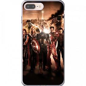 Ốp Lưng Cho Điện Thoại iPhone 8 Plus - Mẫu 177