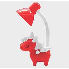 Đèn bàn bảo vệ thị lực  ĐQ DKL16 B (Kiểu con kỳ lân, bóng led daylight)