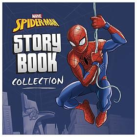 Marvel Spider-Man: Storybook Collection