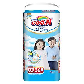 Tã Quần Goo.n Premium Gói Cực Đại XXL36 (36 Miếng)-0