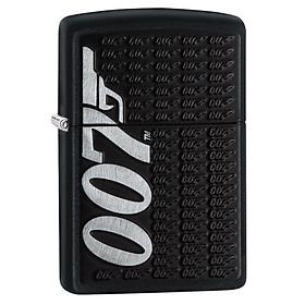 Bật Lửa Zippo James Bond 29718