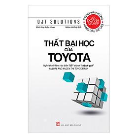 Thất Bại Học Của Toyota