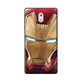 Ốp Lưng Dành Cho Nokia 3 - Iron Man