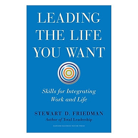 Harvard Business Review: Leading The Life You Want