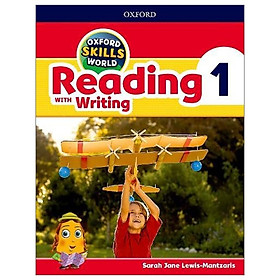 Oxford Skills World: Level 1: Reading With Writing Student Book