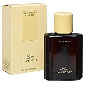 Zino Davidoff by Zino Davidoff for Men Eau De Toilette Spray, 4.2 Ounce