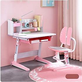 Bộ bàn ghế học sinh thông minh dài 80cm mã JD-5080