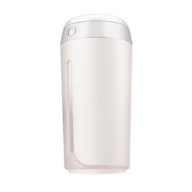 Máy phun sương tạo độ ẩm mini thể tích bình 380mL ( Tặng kèm 01 quả nhựa mini cắm cổng USB ngẫu nhiên )