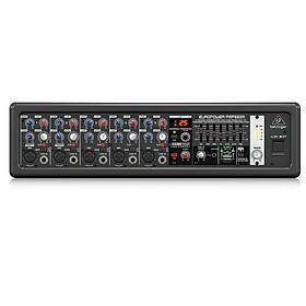MIXER TÍCH HỢP AMPLY - BEHRINGER PMP550M-Powered Mixers- Hàng chính hãng