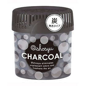 Hộp khử mùi thơm phòng than hoạt tính nội địa Nhật Bản
