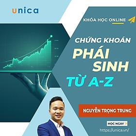 Khóa học KINH DOANH - Chứng khoán phái sinh(A-Z)-Cơ hội kiếm lời cả khi thị trường đi xuống