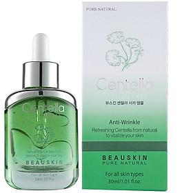 Tinh chất serum tái tạo và trẻ hóa làn da chiết xuất thảo dược Beauskin Hàn quốc ( 30ml)
