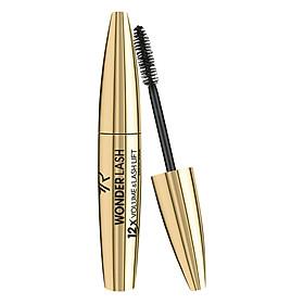 Mascara siêu dày, dài và nâng mi Golden Rose (12ml)