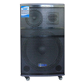 Loa Kéo Karaoke Alokio AL-R95 (500W)