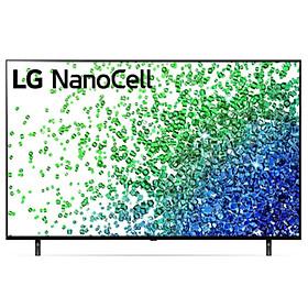 Smart Tivi Nanocell LG 4K 55 Inch 55NANO80TPA - Hàng chính hãng (Chỉ giao HCM)