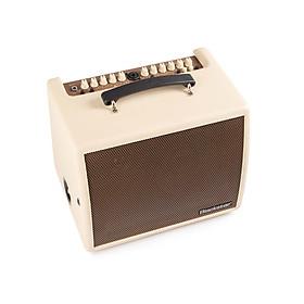 (Chính hãng Blackstar) Acoustic Ammplifier BLACKSTAR SONNET 60 công suất 60 Watts BLONDE color BA153004