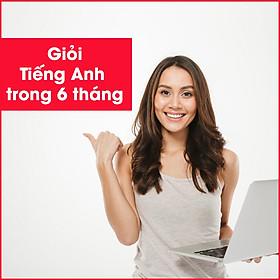 Khóa học 3000 Từ Vựng Anh Ngữ Cốt Lõi thời hạn 6 tháng kèm khóa luyện 3000 câu song ngữ Anh - Việt và 20 bài IELTS Writing