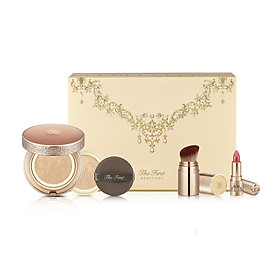 Phấn nước OHUI The First G.Ampoule Cover Cushion Edition Set 31.3g