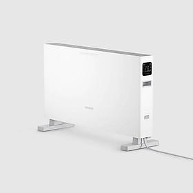 Máy Sưởi Điện Thông Minh Xiaomi Smartmi Convector Heater 1S (Smart version) - Hàng Nhập Khẩu