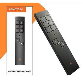 Remote Dạng Bút Dành Cho Trình Chiếu Thuyết Trình B3
