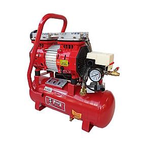 Máy nén khí không dầu PANDA PA800.12, Bình 12L, Công suất 850W, Chạy siêu êm