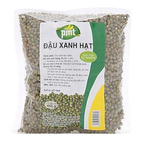 Đậu Xanh Hạt Phú Minh Tâm (450g)