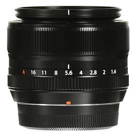 Ống Kính Fujifilm Fujinon 35mm F/1.4 R - Hàng Chính Hãng