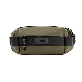 Túi đeo chéo UAG Hip Pack thời trang, chống nước - Hàng Chính Hãng