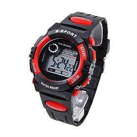 Đồng hồ trẻ em đeo tay 66269 Newstar 20 (Đỏ)