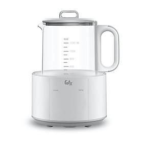 Máy đun và hâm nước pha sữa điện tử Fatzbaby QUICK 6 - FB3582TK