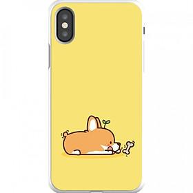 Hình đại diện sản phẩm Ốp Lưng Cho Điện Thoại iPhone XS - Mẫu 529