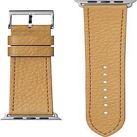 Dây đeo Milano Watch Strap For Apple Watch Series 4 ( 42mm ) - Hàng chính hãng
