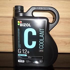Nước làm mát Bizol G12+ (-40)