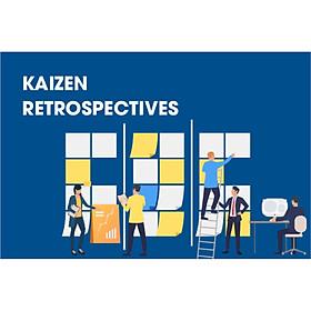 Khóa học Kaizen Retrospectives - Agilearn