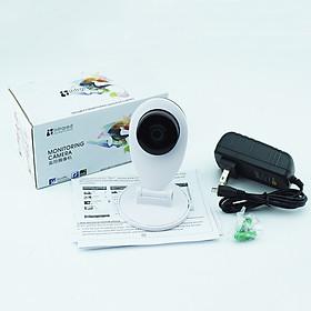 Camera Mini WIFI chất lượng hình ảnh 1080p giám sát nhà cửa ở mọi nơi trên điện thoại ( dùng wifi, lưu thẻ nhớ)