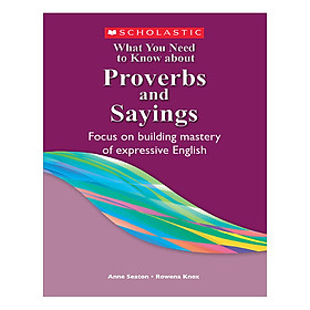 Wyntka: Proverbs And Sayings