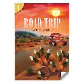 Road Trip: Page Turners 1
