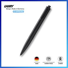 Bút Bi LAMY Noto Ballpoint pen-4000981 Full Black