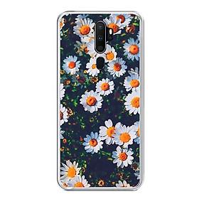 Ốp lưng điện thoại Oppo A9 2020 - Silicon dẻo - 0038 CUCHOAMI02 - Hàng Chính Hãng
