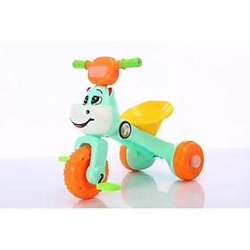 Xe đạp ba bánh gấp gọn dành cho trẻ - XE08