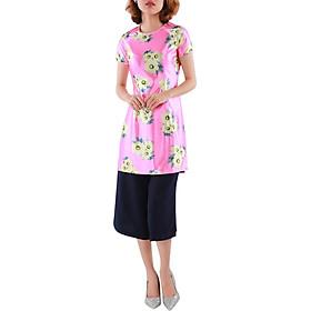 Áo Dài Cách Tân Nữ Zerasy Fashion