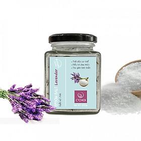 Muối Epsom Ướp Hoa Lavender Epsom Salt